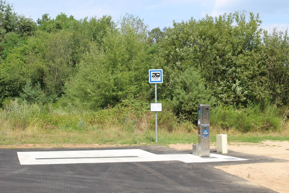 Aire camping-car à Haguenau (67500) - Photo 2
